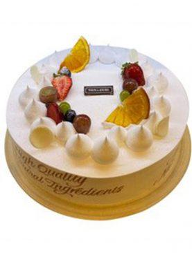 TOUS LES JOURS Cloud Cream Cake #5