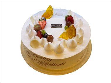 TOUS LES JOURS Cloud Cream Cake 5 Vietnam