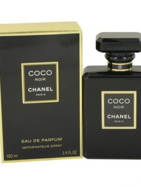 CHANEL Coco Noir Eau De Parfum Spray 3.4 oz/100 ml  - Saigon City only
