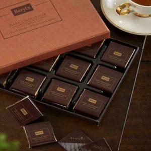 beryl's dark chocolate
