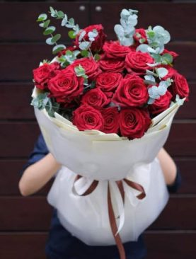 36 Red Roses - Dong Thap Hong Ngu